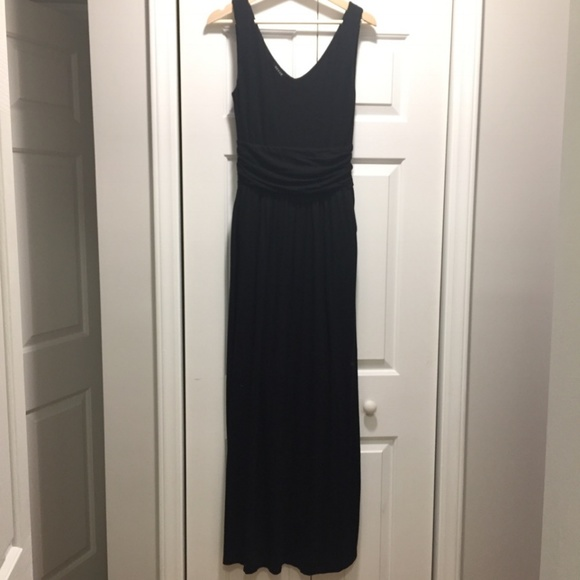 11047d46f3 Brass Clothing Dresses & Skirts - Brass Clothing Tank Maxi Dress
